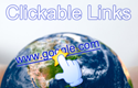 Clickable Links logo