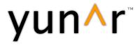 Yunar logo